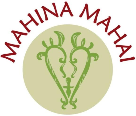 MAHINA MAHAI
